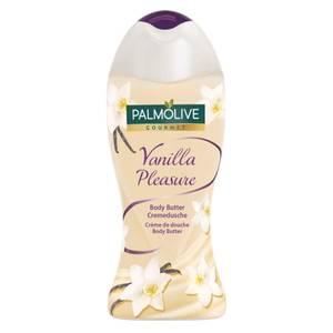 Palmolive Gourmet Body Butter Cremedusche Vanilla Pleasure