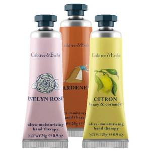 Crabtree & Evelyn Ultra-Moisturising Hand Therapy Handcreme