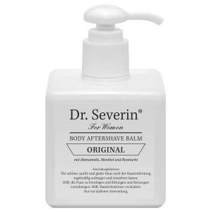 Dr. Severin® Women Original Body After Shave Balsam