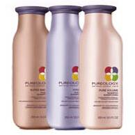 Pureology Hydrate/Pure Volume/Super Smooth Shampoo & Conditioner