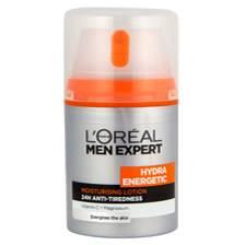 L'Oréal Paris Men Expert Hydra Energetic Anti-tiredness Moisturiser