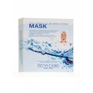 être belle Collagen & Aloe Vera Hydro Mask