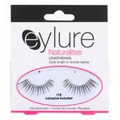 Eylure Naturalites Lengthening False Eyelashes