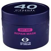 Crush Black Violet Anti-Age Repair Mask