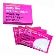 Anatomicals Puffy The Eyebag Slayer Wake Up Under Eye Patches