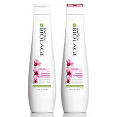 Matrix Biolage ColorLast Shampoo & Conditioner