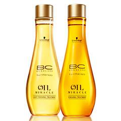 Schwarzkopf Professional BC Oil Miracle Finishing Treatment