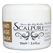 Scalpure Anti Age Mask
