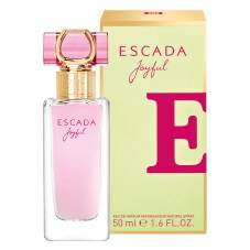 """Escada Bodylotion & Eau de Parfum """"""""Joyful"""""""