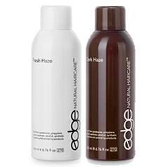 Edge Cosmetics Torrschampo / Volympuder