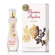 "Christina Aguilera Body Lotion + Eau de Parfum """"Woman"""