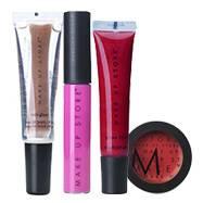 Make Up Store Läppglans