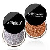 Bellápierre Cosmetics Glitters