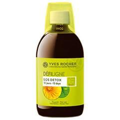 Yves Rocher Santé Naturelle Défiligne SOS Detox Dryck