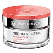 Yves Rocher Sérum Végétal Wrinkles and Radiance Smoothing Day Care