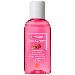 DAX Alcogel Sweet Raspberry