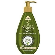 Garnier Mythic Olive Body Lotion