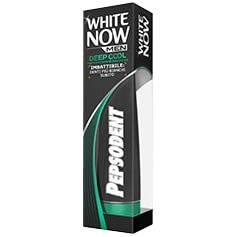 Pepsodent White Now MEN
