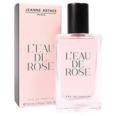 Jeanne Arthes Parfum Fleur De Rose EDP