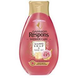 Garnier Shower Care Aleppo Soap & Rose Oil