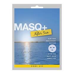 After Sun Sheet Mask