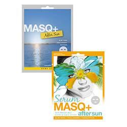 Powerlite MASQ+ SerumMASQ+ After Sun & MASQ+ After Sun