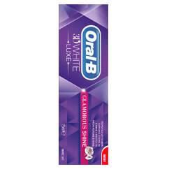 Oral-B Luxe Glamorous Shine Toothpaste