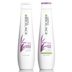 Matrix HydraSource Shampoo & Conditioner