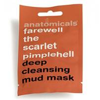 Anatomicals Farewell the Scarlet Pimplehell