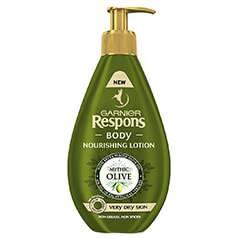 Garnier Mythic Oil Nourishing Body Lotion, (Nylansering)
