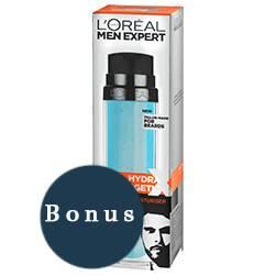 L'Oréal Paris Men Expert Men Expert Hydra Energetic 3 Day Beard Moisturiser (bonusprodukt)