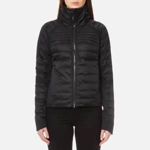 Canada Goose Women's Hybridge Perren Jacket - Black