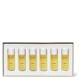 ESPA (Retail) Body Oil Collection (Worth $126)