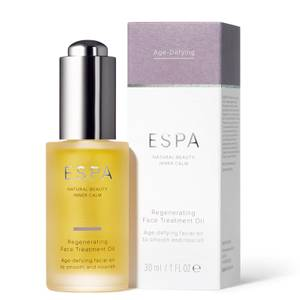 ESPA Regenerating Face Treatment Oil 30ml