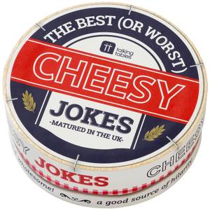 The Best (Or Worst) Cheesy Jokes