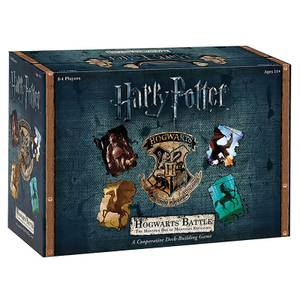 Jeu Harry Potter Hogwarts Battle - The Monster Box of Monsters