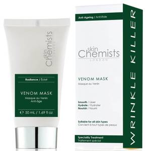 skinChemists London Anti-Ageing Venom Mask 50ml