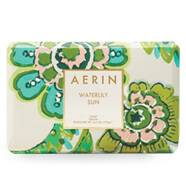 AERIN Waterlily Sun Soap