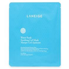 LANEIGE Water Bank Soothing Gel Mask