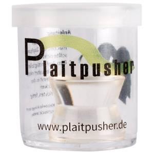 Plaitpusher pimp your ponytail