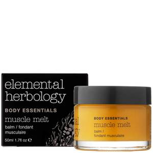 Elemental Herbology Muscle Melt Balm - 1.7 fl.oz.