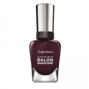 Sally Hansen Complete Salon Manicure Mini 660 Pat on the Black
