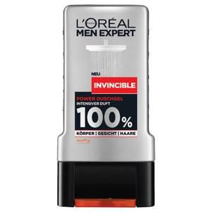 L'Oréal Paris Men Expert Invincible Duschgel