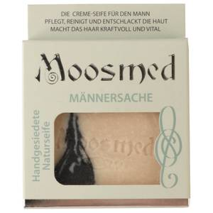 MOOSMED Männersache-Soap
