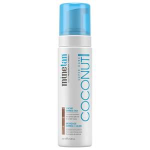 MineTan Coconut Foam (base idratante) 200 ml