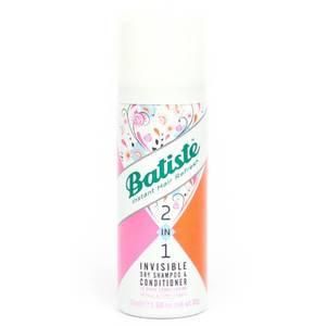 Batiste 2 in 1 Dry Shampoo and Conditioner Orange & Pomegranate