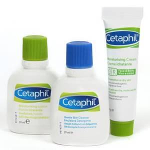 Cetaphil Mini Skincare Trio