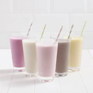 Meal Replacement 8 Week Fruity Shakes 5:2 Fasting Pack