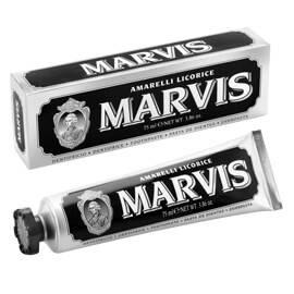 Marvis Dentifrice Menthe & Réglisse