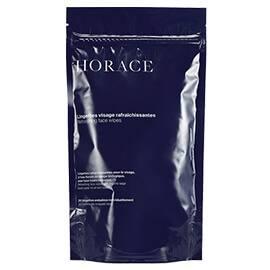 Horace Lingettes Visage Rafraîchissantes
